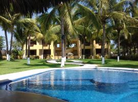 Hotel Bella vista, hotel near Ixtapa-Zihuatanejo International Airport - ZIH, Zihuatanejo