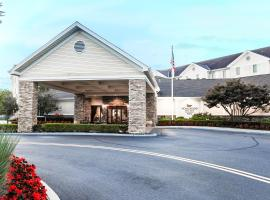 Homewood Suites by Hilton Long Island-Melville, hotel near Green Park, Plainview