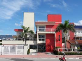 Pousada e Restaurante Cantinho Oriental, hotel near Branca Beach, Bertioga