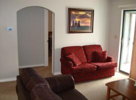Grant's Condo in The Greens, vacation rental in Branson