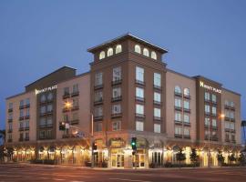 Hyatt Place Riverside Downtown, hotel in Riverside