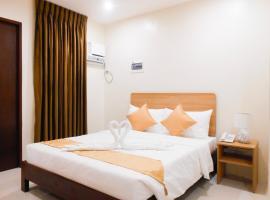 Rublin Hotel Cebu, отель в Себу