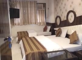 Hotel Navi Mumbai, hotel in Navi Mumbai