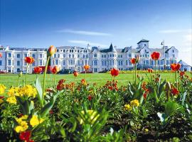 Royal Clifton Hotel, hotel in Southport