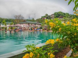 PP Charlie Beach Resort, hotell sihtkohas Phi Phi Doni saar