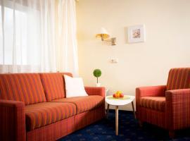 Kurhotel Azalee, Hotel in Bad Wörishofen