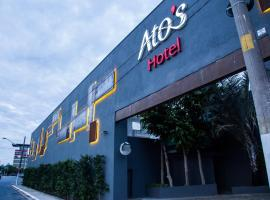 Motel Ato`s (ADULTS ONLY), love hotel in Sao Paulo