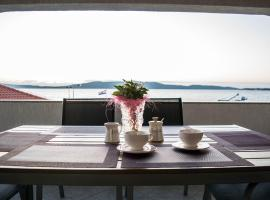 Apartman Luka, pet-friendly hotel in Šibenik