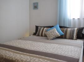 Апартамент Надежда, хотел близо до Плувен Комплекс Приморски, Варна