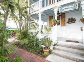 Key West Harbor Inn - Adults Only, vacation rental in Key West