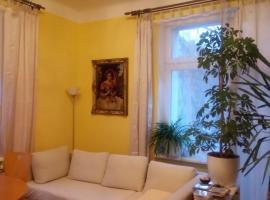 Mieszkanie w Wiedniu, hotel in Vienna