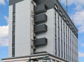 Hotel Sunroute Tochigi, hotel in Tochigi