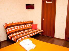 """""""Соня"""" мини-гостиница, inn in Petrozavodsk"""
