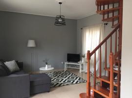 Helianthus Apartments, apartment in Argostoli