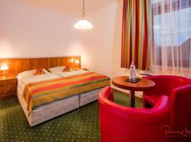Turmhof Breitenbrunn, hotel near Designer Outlet Parndorf, Breitenbrunn