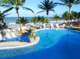 Hotel Marsol Beach Resort, hotel in Via Costeira, Natal