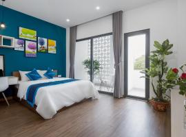 Lavender95 Apartments And Hotel, hotel in Da Nang