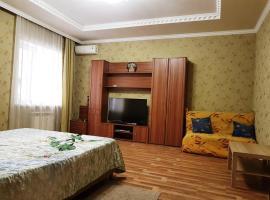 Kvartira na Shembelidi, self catering accommodation in Vityazevo