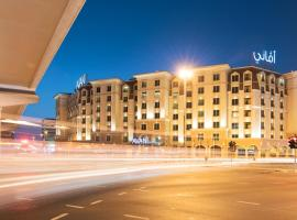 Avani Deira Dubai Hotel, hotel near Abu Hail Metro Station, Dubai