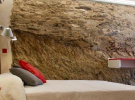 B&B Mare di Fuori, hotel with jacuzzis in Stintino