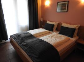 Hotel Saint Denis Krefeld City, hotel near wfk - Cleaning Technology Institute e.V., Krefeld