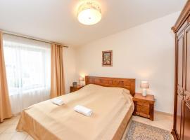 Kubu Apartment, apartamentai mieste Klaipėda