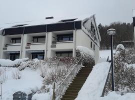 Winterberg Hillesee, self catering accommodation in Winterberg