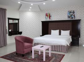 قصر البالود للشقق الفندقية - المدينة، شقة في المدينة المنورة
