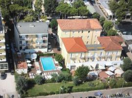 Hotel Stella Polare, residence a Rimini