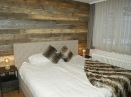 Sauerländer Mountain Lounge, accessible hotel in Winterberg