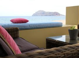 Effi Apartments, hotel near Agios Dimitrios Church, Platanias