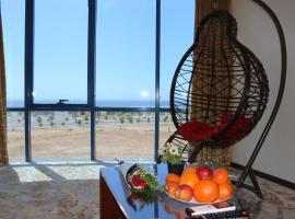 New Al Reem Hotel, hotel em Iambo
