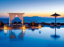 Mykonos Grand Hotel & Resort, מלון באגיוס יואניס מיקונוס