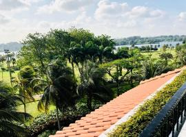 Orchid Country Club (SG Clean), hotel near Singapore Zoo, Singapore