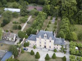 Château Rouillon d'Allest