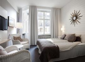 First Hotel Örebro, hotel in Örebro
