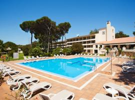 Guadacorte Park, hotell nära Gibraltar internationella flygplats - GIB, Los Barrios