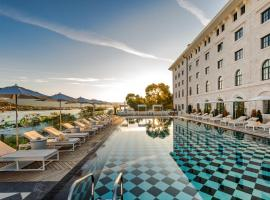 Hotel Brown Beach House & Spa, hotel near Kamerlengo Castle, Trogir