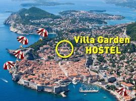 Rooms Garden, hotel in Dubrovnik