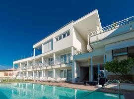 Hotel Villa Katy, hotel in Bardolino