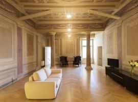 Appartamento Suite Imperiale, apartment in Cortona