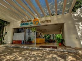 Riviera Maya Suites, hotel near Kool Beach Club, Playa del Carmen
