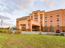Hampton Inn Foley, hotel in Foley