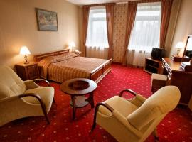 Pan Tadeusz, hotel near Lithuanian Exhibition and Congress Center LITEXPO, Vilnius