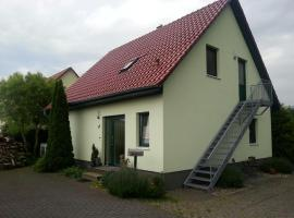Nahe bei Störti, hotel near Ralswiek Castle, Ralswiek