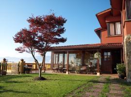 Hotel Casa Camila, hotel en Oviedo