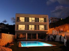 Casa Praia Mar, hotel en Salema