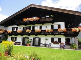 Landhaus Feller, hotel near Golfclub Kitzbühel Schwarzsee, Reith bei Kitzbühel