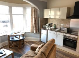 San Remo Apartments, apartment in Blackpool