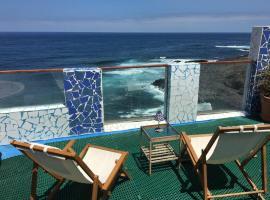 Penthouse Stella Sea, hotel in Las Lagunas